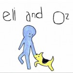 Eli And Oz Records logo