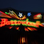 barrowlandablur