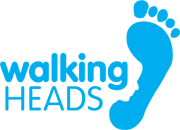 Walking Heads