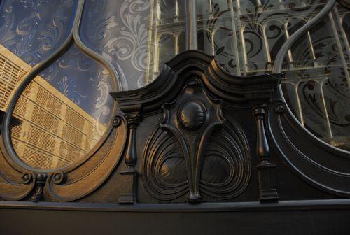 MacSorleys entrance