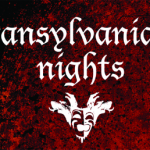 Transylvanian Nights logo