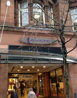 Savoy:GaumontCinema
