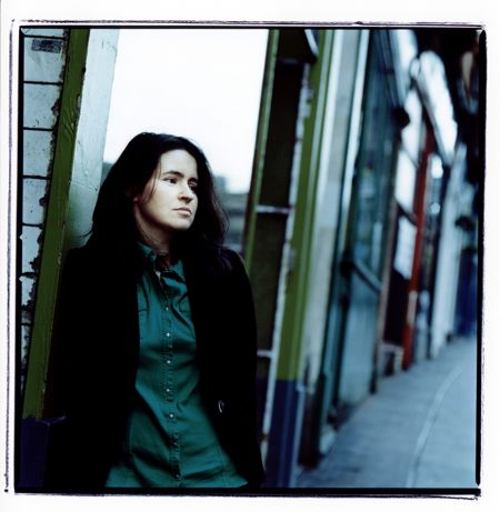 Emma Pollock by Steve Gullick