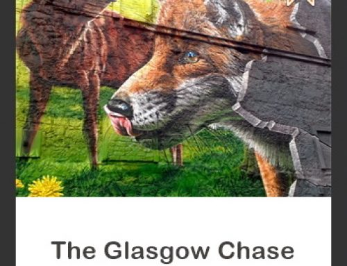 Join the Glasgow Chase