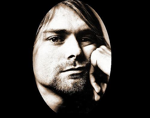 Kurt Cobain by Carlos Andrés Restrepo Vergara CC BY-NC 2.0